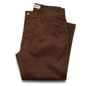 The Camp Pant in Timber Boss Duck: Featured Image