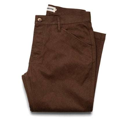 The Camp Pant in Timber Boss Duck