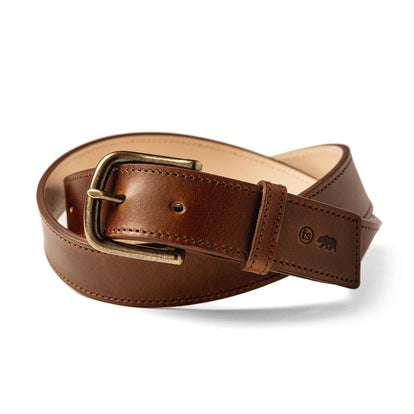 The Stitched Belt in Whiskey Eagle
