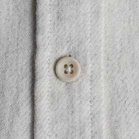 The Jack in Natural Brushed Organic Cotton: Alternate Image 7