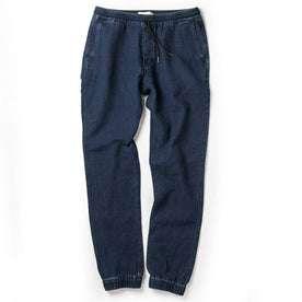 flatlay of pants