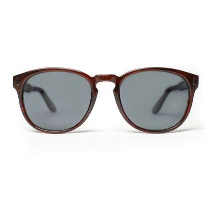 The Nelson in Vintage Tortoise