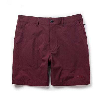 The Traverse Short in Wine