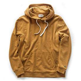 The Fillmore Hoodie in Saffron Terry: Featured Image