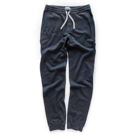 The Fillmore Pant in Coal Terry: Alternate Image 9