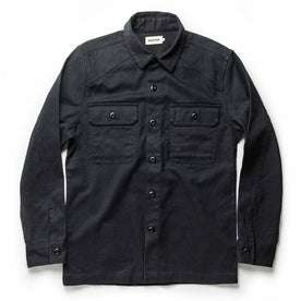 flatlay of shop shirt