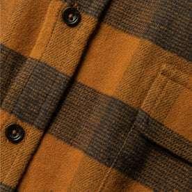 material shot of pattern