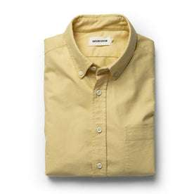 The Jack in Straw Everyday Oxford: Featured Image