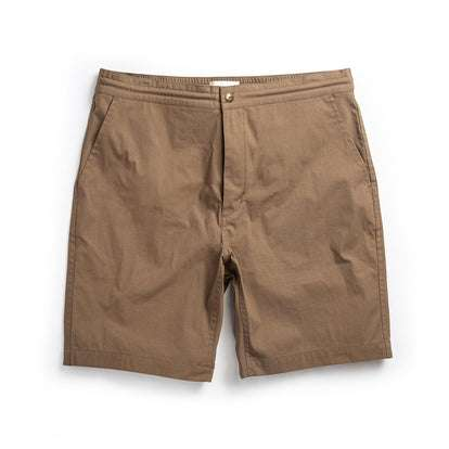 The Adventure Short in Mushroom