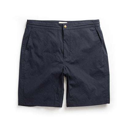 The Adventure Short in Navy