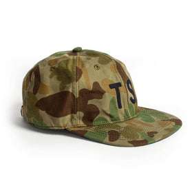 The Ball Cap in Arid Camo: Featured Image