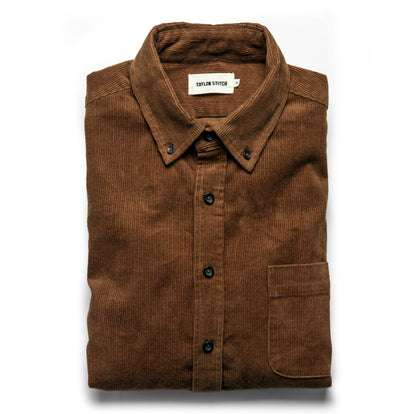 The Jack in Cinnamon Corduroy