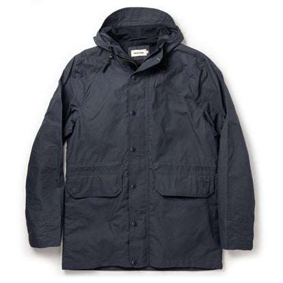The Dalton Jacket in Navy