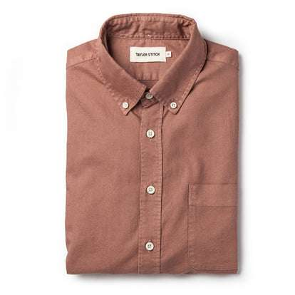 The Jack in Dusty Rose Oxford
