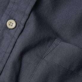 material shot of fabric detail