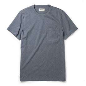 The Heavy Bag Tee in Boulder: Featured Image