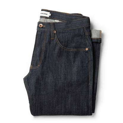 The Democratic Jean in Everyday Denim
