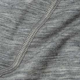 material shot of fabric detail, second image