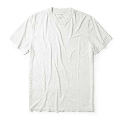 The Standard Issue Tee in Natural Hemp