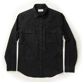The Yosemite Shirt in Black: Alternate Image 7