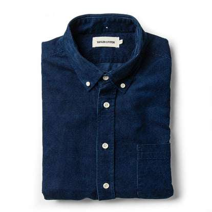 The Jack in Indigo Cord