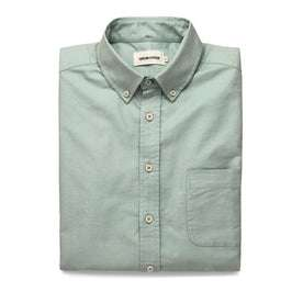 The Jack in Seafoam Everyday Oxford: Featured Image
