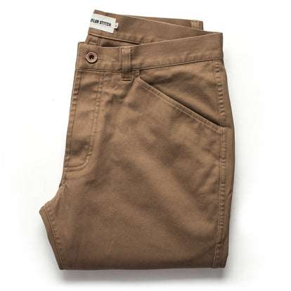 The Camp Pant in Bedford Corduroy