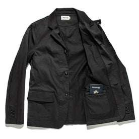 The Gibson Jacket in Charcoal: Alternate Image 12