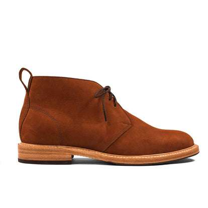 The Chukka in Tumbled Sedona