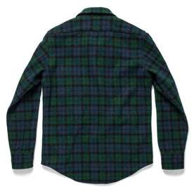 The Coit Jacket in Blackwatch Wool: Alternate Image 11