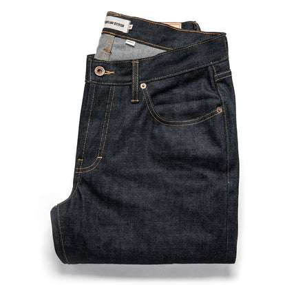 The Democratic Jean in Cone Mills Era Selvage