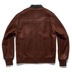 The Presidio Jacket in Cognac: Alternate Image 11