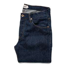 The Democratic Jean in 3 Month Rinse Selvage: Featured Image