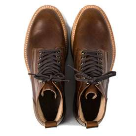The Trench Boot in Whiskey: Alternate Image 7