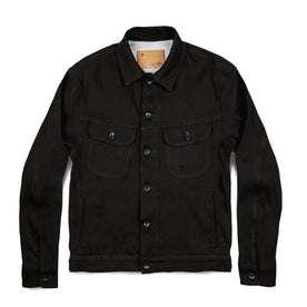 The Long Haul Jacket in Dyneema® Denim: Featured Image