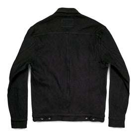 The Long Haul Jacket in Dyneema® Denim: Alternate Image 8