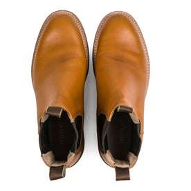 The Ranch Boot in Saddle Tan: Alternate Image 12