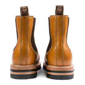 The Ranch Boot in Saddle Tan: Alternate Image 11