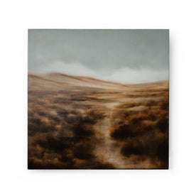 'The West Winds' Painting