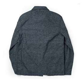 flatlay of back
