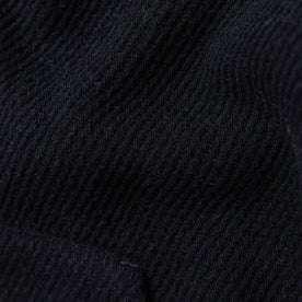 material shot of fabric up close