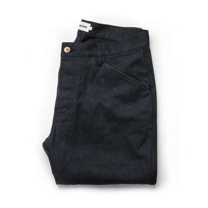 The Camp Pant in Coal Boss Duck