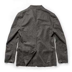 The Gibson Jacket in Gravel: Alternate Image 9