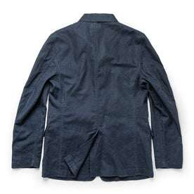 The Gibson Jacket in Navy: Alternate Image 9