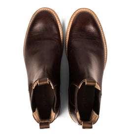 The Ranch Boot in Espresso Eagle: Alternate Image 6