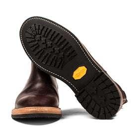 The Ranch Boot in Espresso Eagle: Alternate Image 8