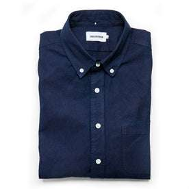 The Jack in Indigo Oxford: Featured Image