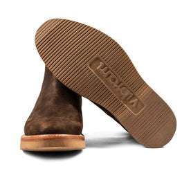 The Ranch Boot in Espresso Grizzly: Alternate Image 8