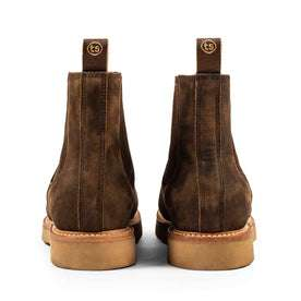 The Ranch Boot in Espresso Grizzly: Alternate Image 9