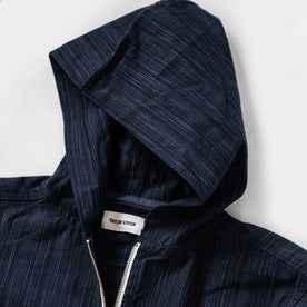 hoodie shot